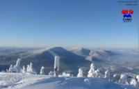Aktuální počasí Lysá hora
