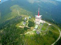 Bezručův výplaz na Lysou horu  - 54. ročník