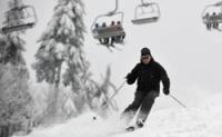 Lyžařské areály hlásí ideální sněhové podmínky