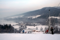 Ski areál Bukovec