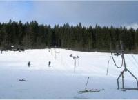 Ski areál Kociánka  - Čeladná