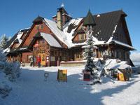 Ski Centrum Kohútka