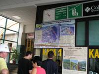 Tip na výlet, Čantorie turistika na hraniční čáře