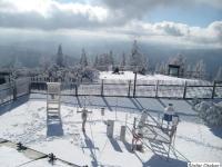 V sobotu startuje eXtrémní závod Adidas 24 hodin na Lysé hoře