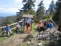 Využijte poslední možnosti komentovaného výstupu na Lysou horu v tomto roce