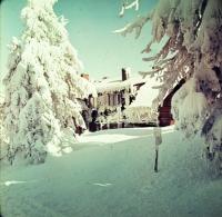 Okouzlující zima, bohatá na sníh, poskytovala možnost realizovat tento sport až do květnových dnů.