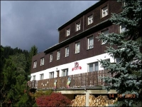 Hotel Čertův hrádek